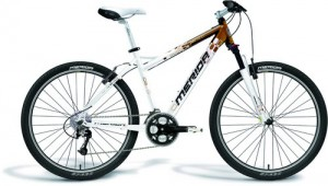 Dames Mountainbike